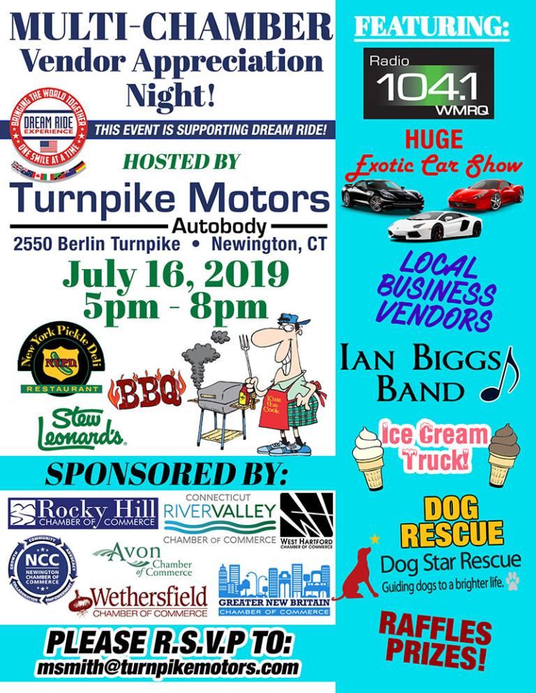 Turnpike Motors Does it Again!