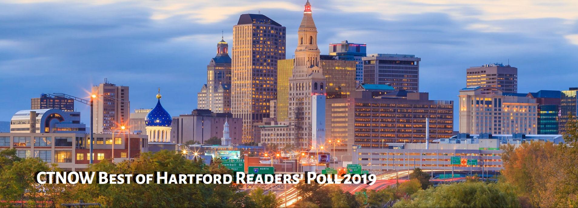 Newington Businesses win Best Of Hartford Awards