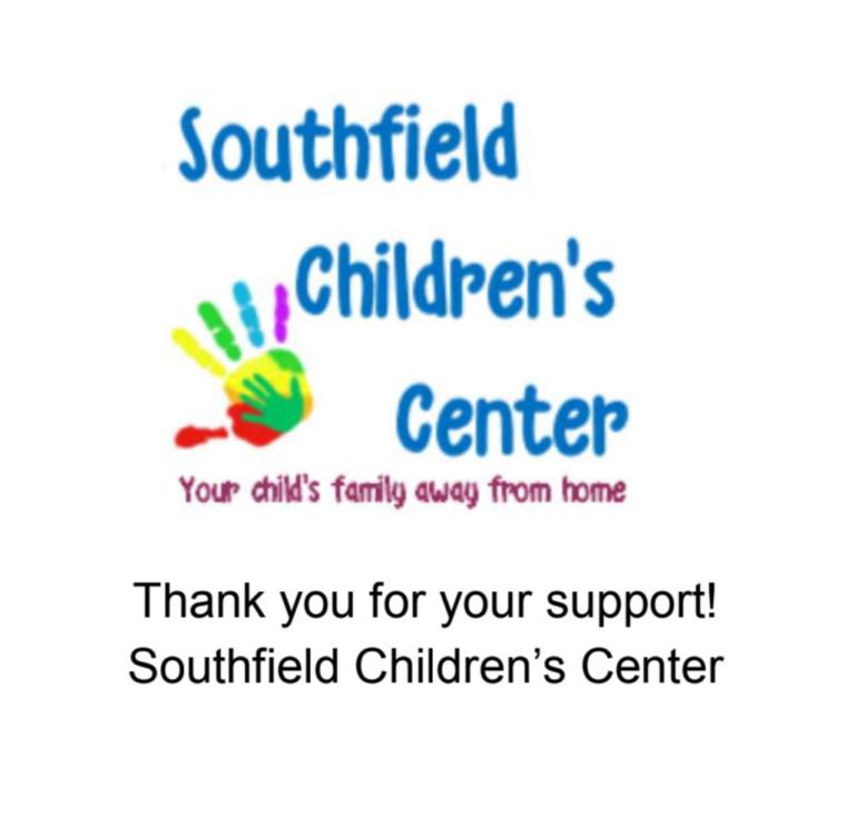 Donate or Sponsor a Child at Southfield Children's Center