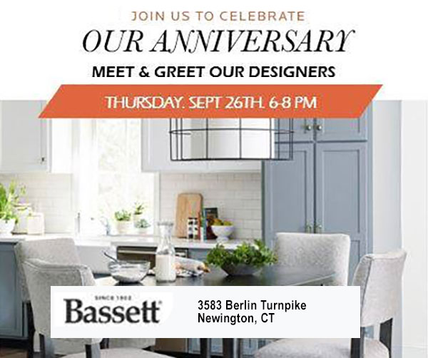 Business After Hours at Bassett Furniture