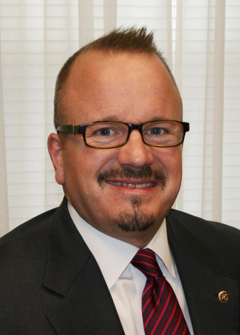 Newington's Alex Scott Elected President of the Connecticut Funeral Director's Association