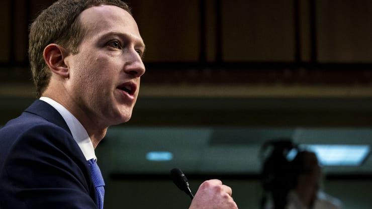 Facebook announces $100 million program for small businesses impacted by coronavirus