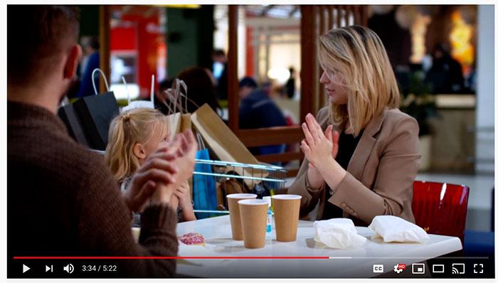 Coronavirus Video for Kids