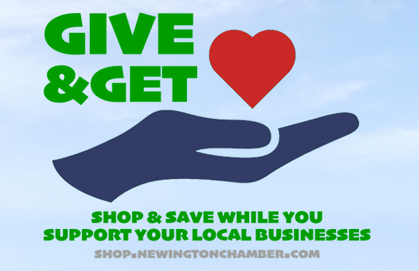 Give & Get! Online Chamber Member Gift Certificates