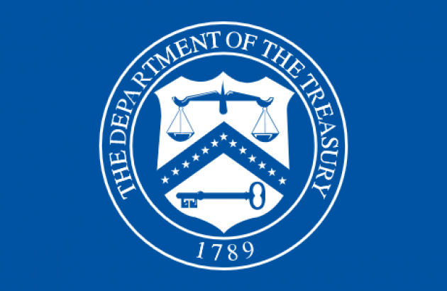 Assistance for Small Businesses from the US Treasury Department