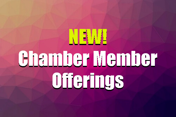 New Offerings to NCC Members