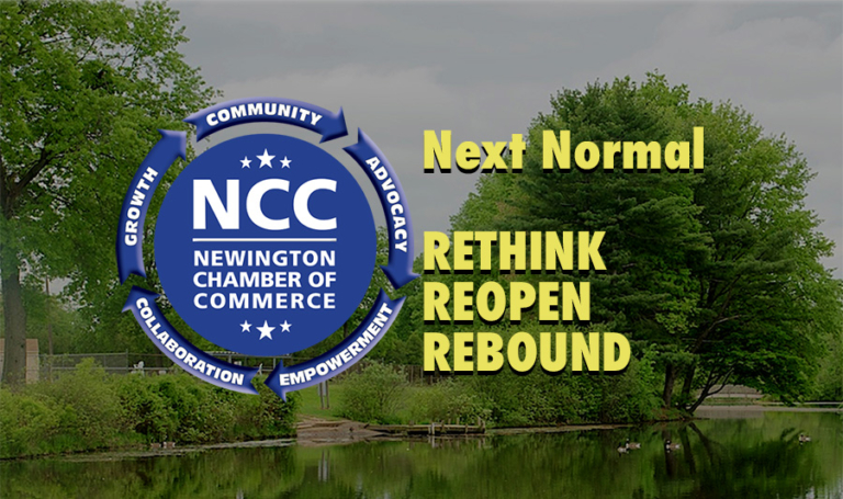 NCC helps bring you to the next normal