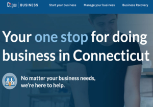 CT's New Website to help you start and grow your business ...