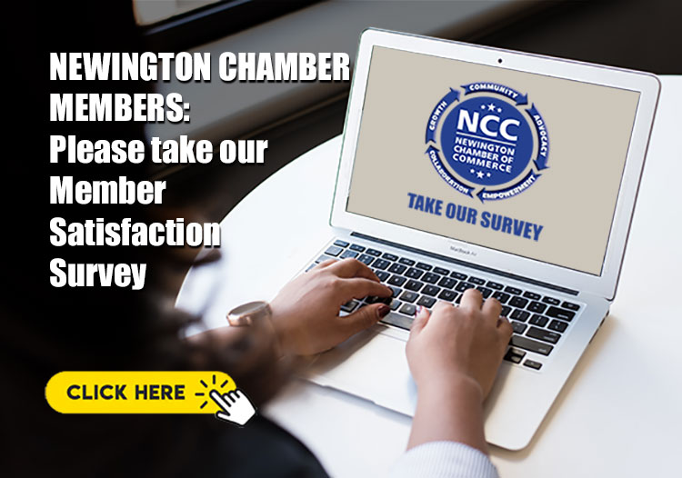 Chamber Members: Take Our Survey