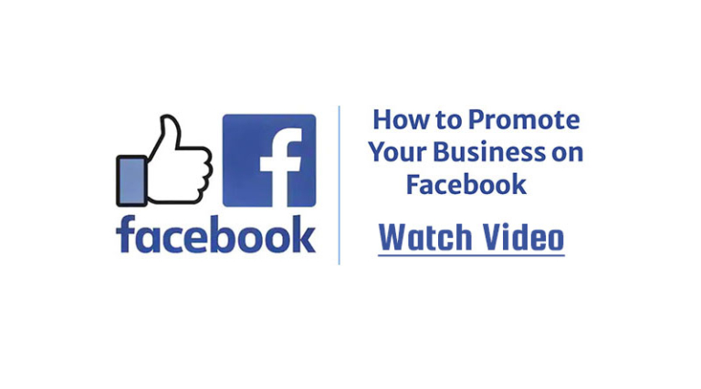 NCC Business Seminar How to Promote Your Business on Facebook