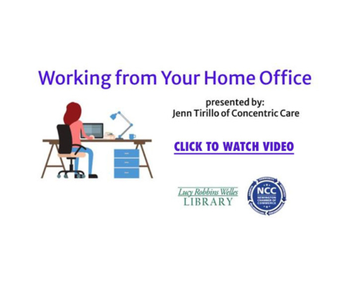 Working From Your Home Office