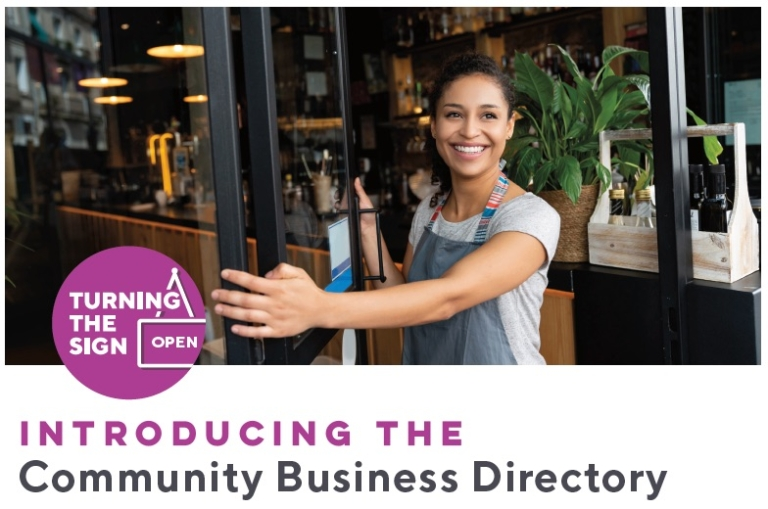 Introducing The Staples Community Business Directory